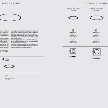Circle of light 3