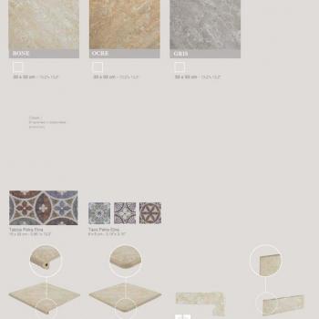 Stone Petra 3