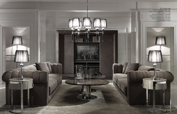 DV Home collection