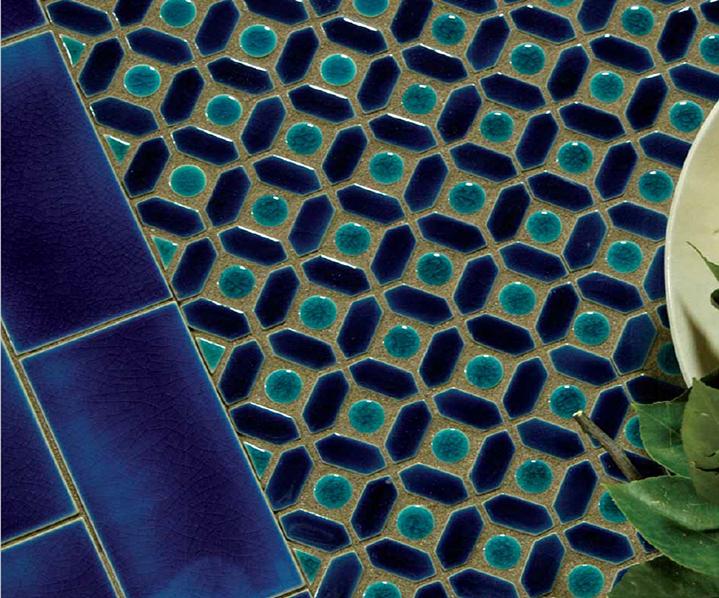 Zillig mosaic 10