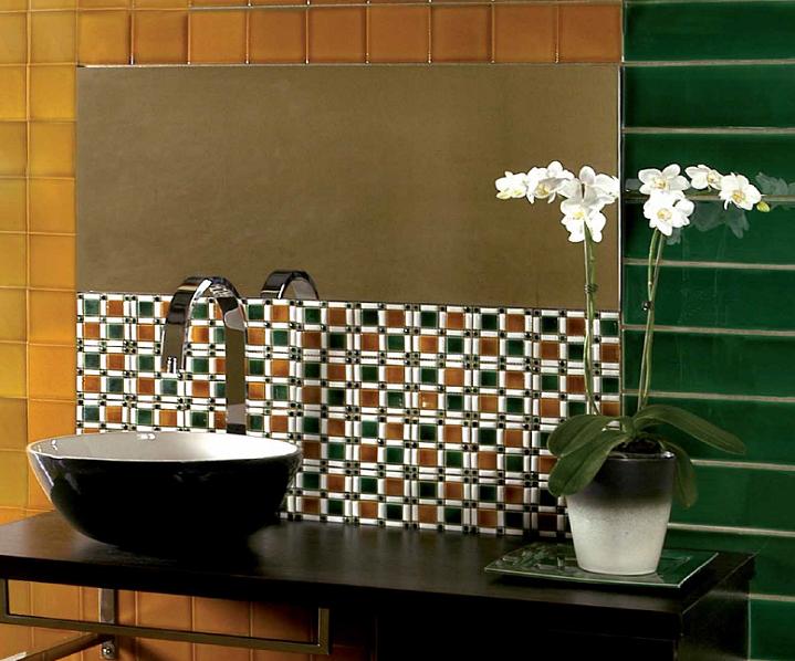 Zillig mosaic 14