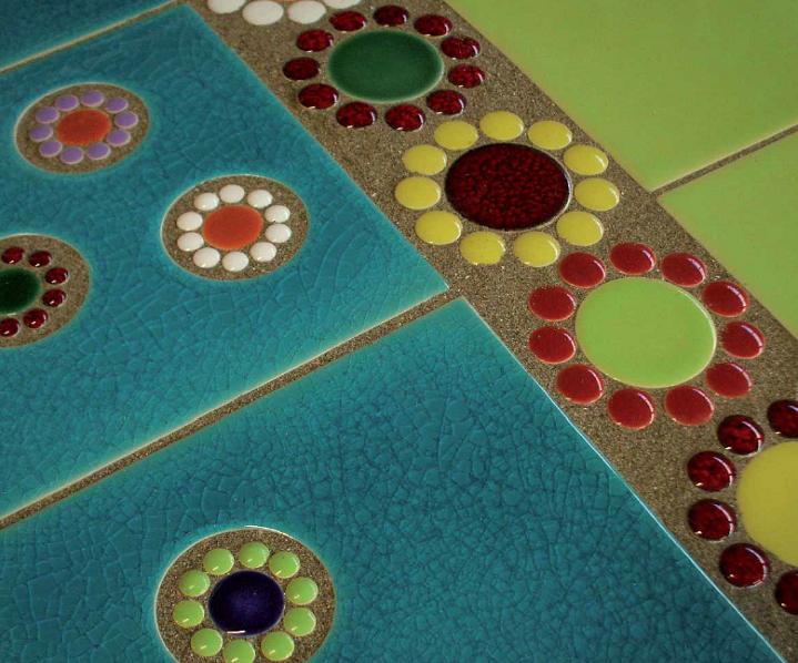Zillig mosaic 15