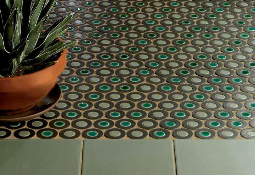 Zillig mosaic 5