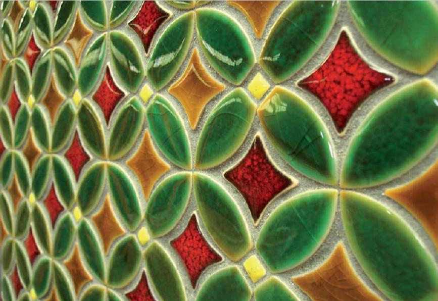 Zillig mosaic 8