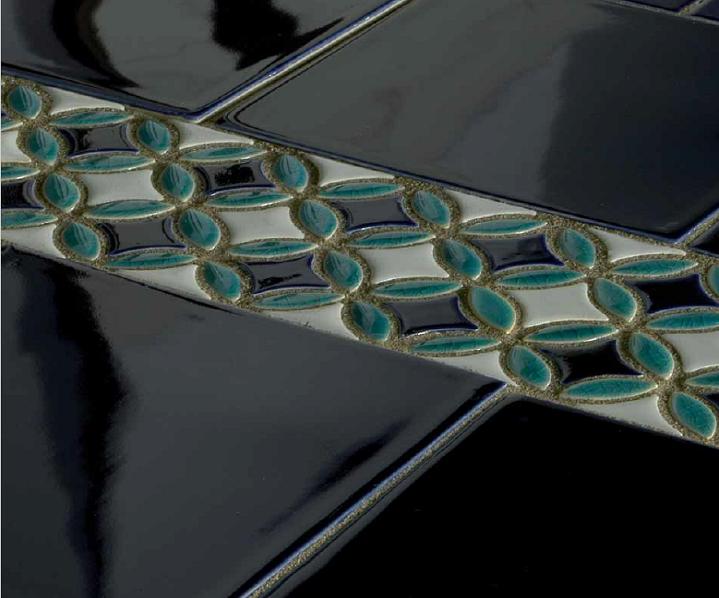 Zillig mosaic 9