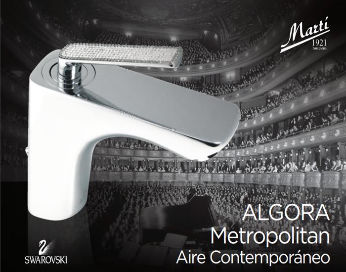 ALGORA Metropolitan Aire Contemporáneo