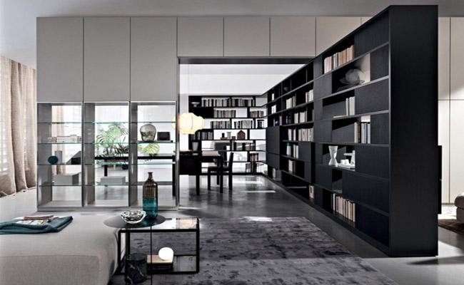 Bookshelves 505 2