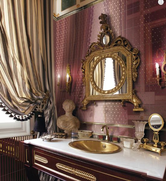 Grand Elegance Gold – Rosso 1