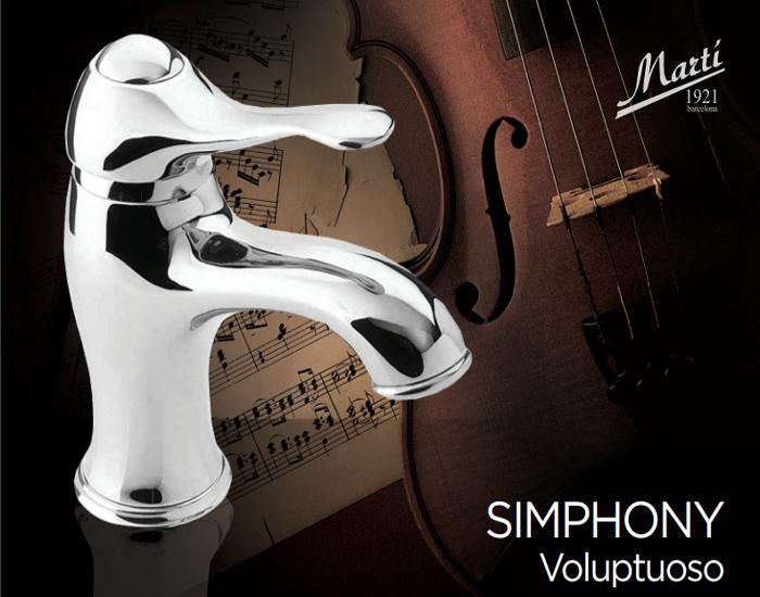 Simphony Voluptuoso