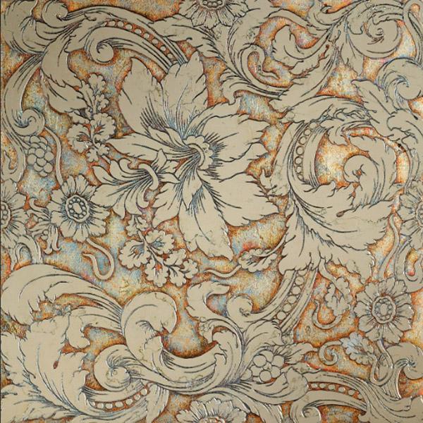 The Original Algedi biancone silver