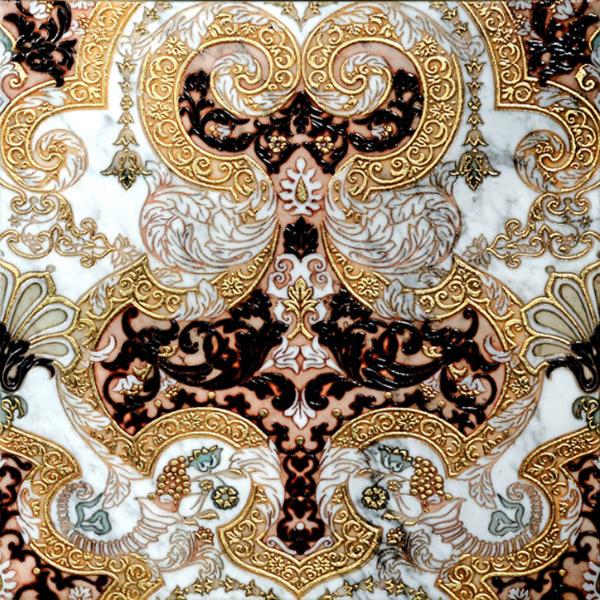 The Original Merope tss nero gold