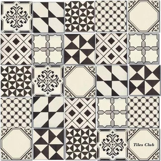 Tiles Club Melange '700