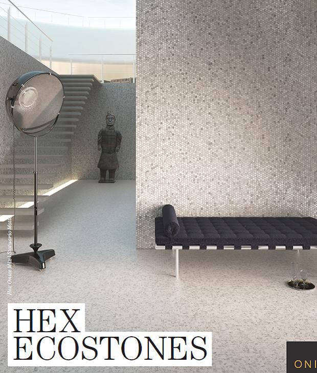 Hex Ecostones