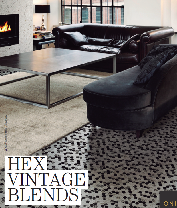 Hex Vintage Blends