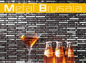 Metal Brusaia